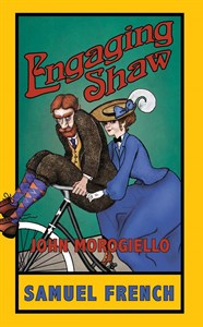 Engaging Shaw by John Morogiello