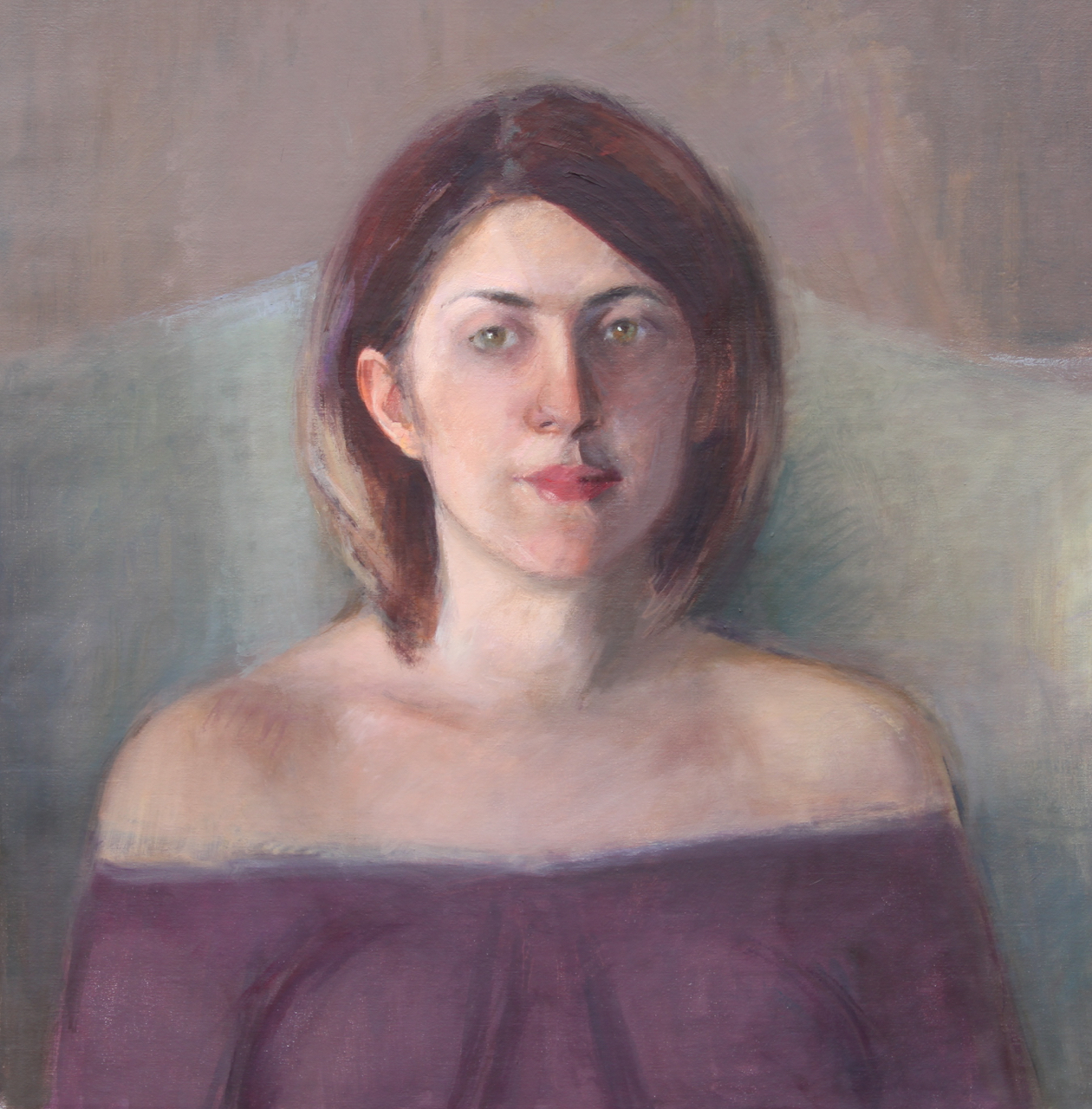 Maryland Portrait Artist