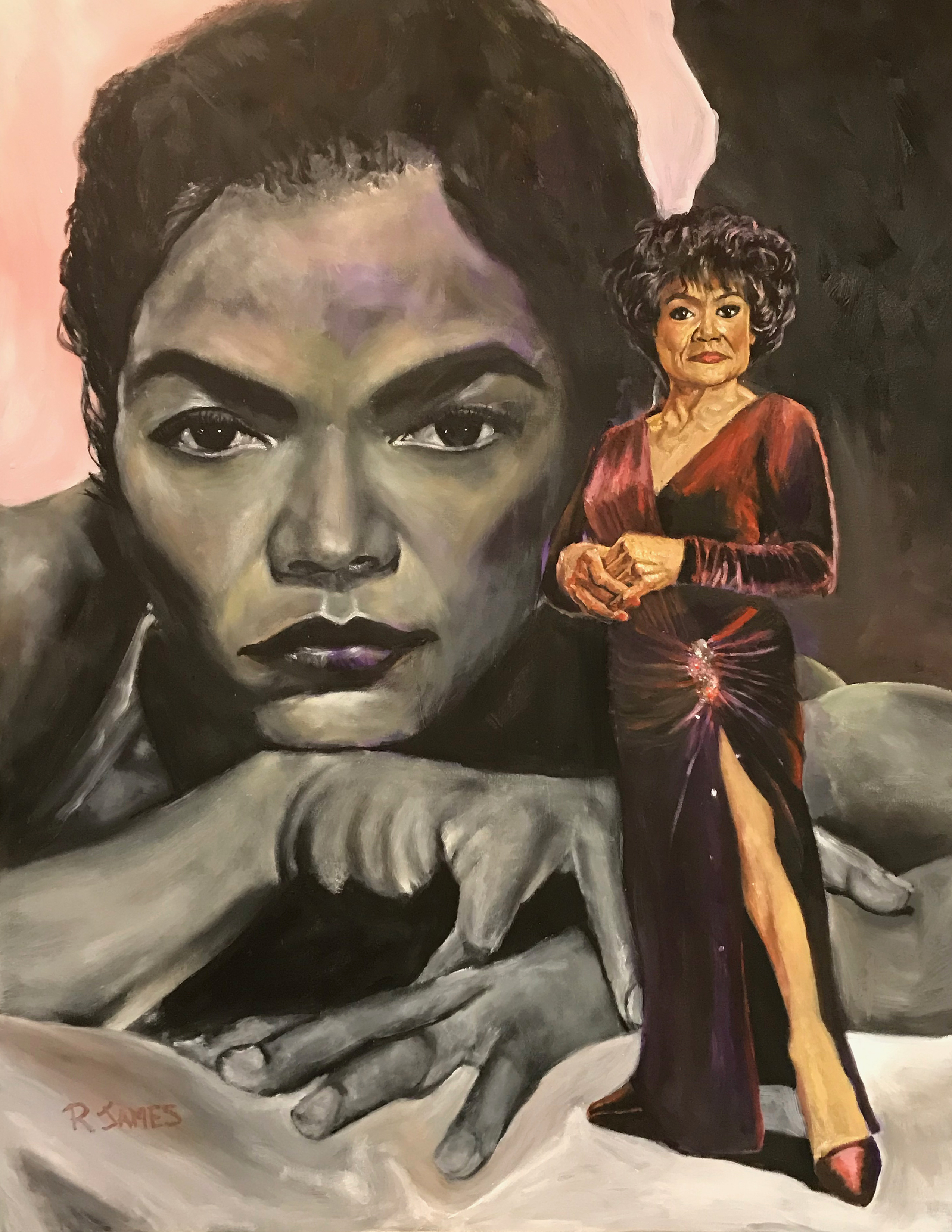earthakitt,catwoman,actor
