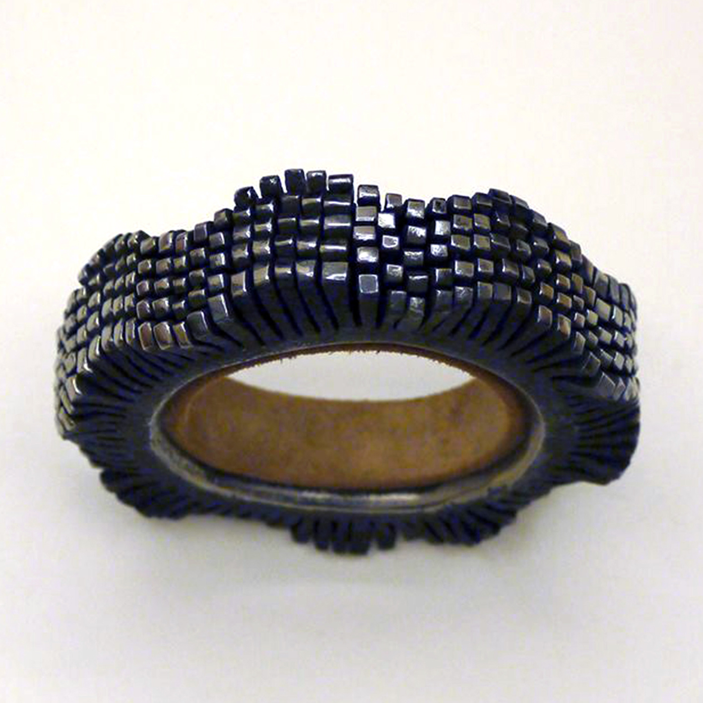 Juwelery bracelet from 'Iron Collection'
